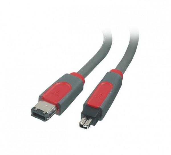 Slika Belkin Premium FireWire IEEE 1394 6-pin to 4-pin 1.8m