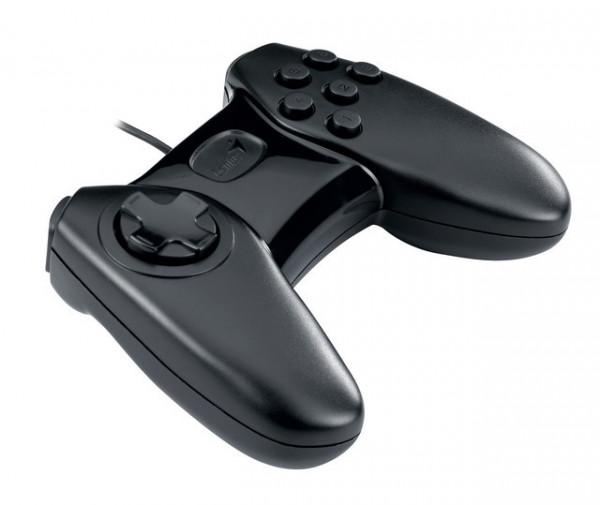 Slika Genius MaxFire G-08X2 PC USB Gamepad