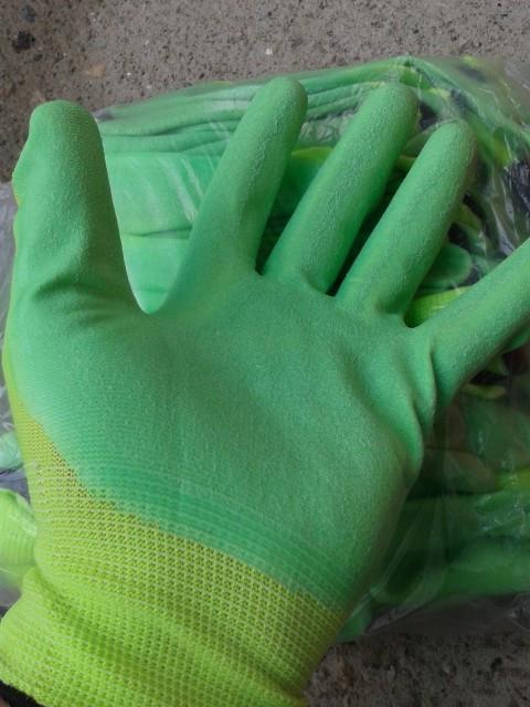 Slika Profesionalne tanke majstorske rukavice za fine radove 3131 (Made in Germany)