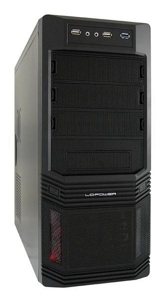 Slika Quad Core PC Konfiguracija - Phenom II X4 955 Black Edition