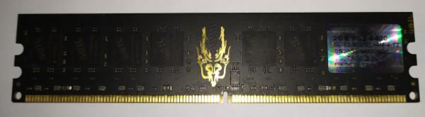 Geil Black Dragon 2GB DDR2 800MHz CL5