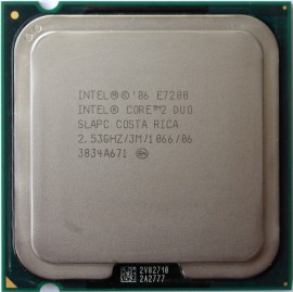 Slika Intel Core™2 Duo E7200 2.53GHz 3MB LGA775 BOX