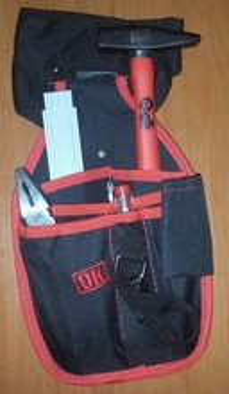 BauMax OK Germany - Profesionalni set majstorskog alata iz 13 delova
