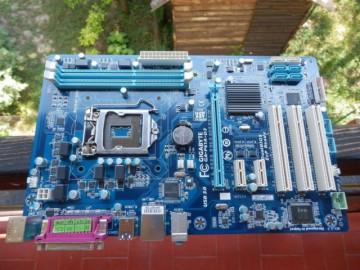 Intel Core i3-2120 Komplet
