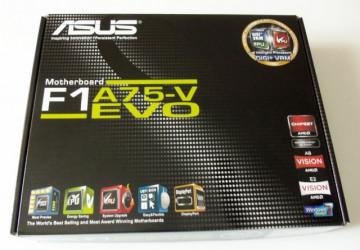 AMD Dual-Core A4 3300 APU Polukonfiguracija