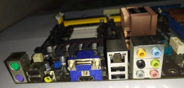 ASUS M3A78 PRO AM2+/AM3 (REV. 1.00G)