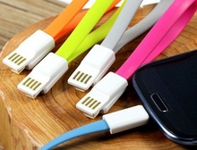 Micro USB Charging / Data Cable for Xiaomi / Samsung / HTC (20cm)