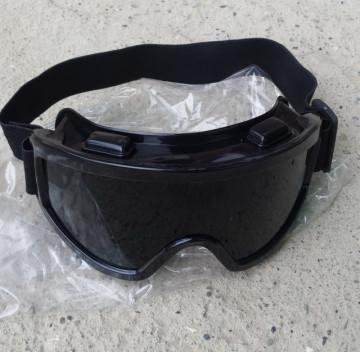 Profesionalne zaštitne silikonske naočare za varioce (Made in Germany)