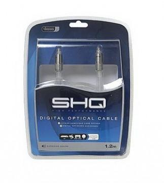 Vivanco Digital Optical Cable SHQ 1.2m