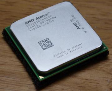 AMD Athlon 64 2850e 1.8GHz 512KB AM2