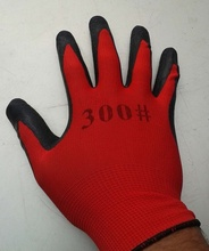 Profesionalne tanke majstorske rukavice za fine radove 300# (Made in Germany)