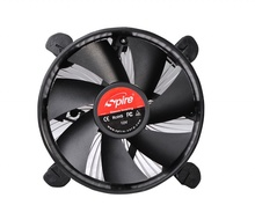 Spire Voyager PWM CPU Cooler za Socket 775/1150/1155/1156
