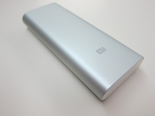 XIAOMI Genuine 16000mAh Dual USB Mobile Power Source Bank