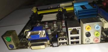 ASUS M4N78 PRO AM2+/AM3 (REV. 1.02G)