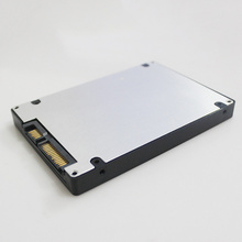 "1.8"" mSATA to 2.5"" SATA HDD Enclosure (Black)"