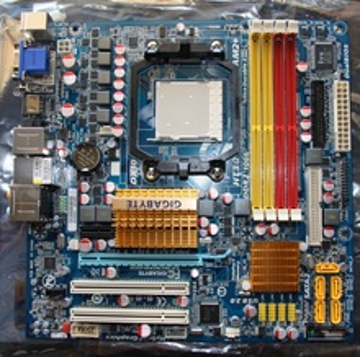 Gigabyte GA-MA78GPM-DS2H AM2+/AM3 (REV. 1.0)