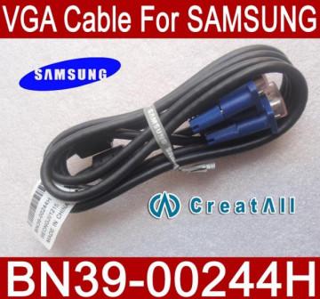 Samsung LCD Monitor VGA to VGA cable 1.5m