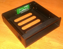 Cooler Master HAF X SATA Front HDD Dock (Pull Out Bay)