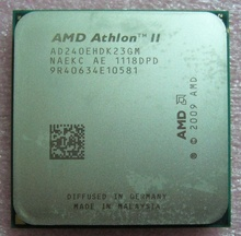 AMD Athlon II X2 240 2.8GHz 2MB AM3 BOX