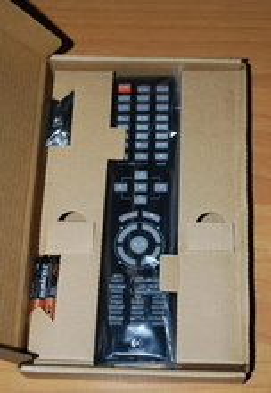 Logitech UltraX Media Remote (daljinski upravljač za računar)