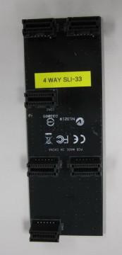 Gigabyte GC-SLI Multi Way SLI Bridge (Za povezivanje do 4 grafičke u SLI)