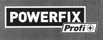 "POWERFIX Profi+ Profesionalna 1/2"" krckalica sa gumiranom drškom"