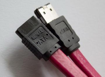 Premium External eSATA to SATA Cable 1m