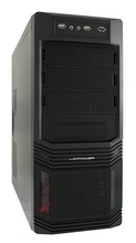 Quad Core PC Konfiguracija - Phenom II X4 955 Black Edition