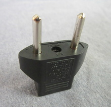 US to European Power Adapter (za US na EU utičnicu)