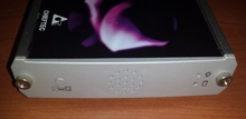 "Chieftec USB 2.0 External Aluminium Enclosure For 3.5"" IDE Devices"