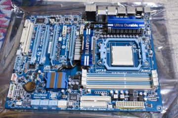Quad Core PC Konfiguracija - Phenom II X4 975 Black Edition