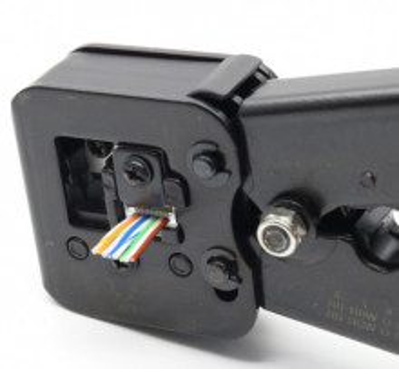 UTP CAT 6 Gigabit (10 Gbps) LAN Solid Wire Patch Cable 10m/20m/30m/50m (mrežni kabl)