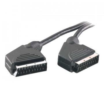 Vivanco SCART Video Cable 21pin 1.5m