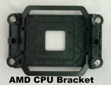 AMD AM2/AM2+/AM3/AM3+/FM1/FM2/FM2+ CPU Heatsink Motherboard Retention Mounting Bracket