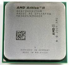 AMD Athlon II X2 255 3.1GHz 2MB AM3 BOX