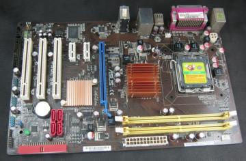 ASUS P5QL SE LGA775 (REV. 1.0)