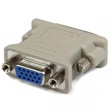 DVI-A to Analog VGA Adapter