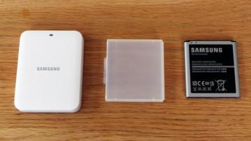 Samsung Galaxy S4 Extra Battery Kit