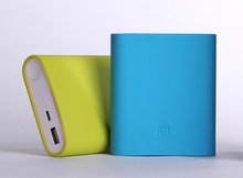 Silicone Protective Case for Xiaomi Mobile Power Bank 10400mAh