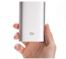 XIAOMI Genuine 10000mAh USB Mobile Power Source Bank