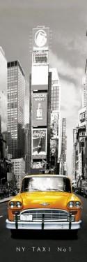 NY Taxi No1