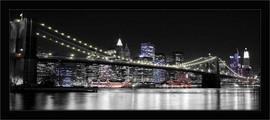 Slika Šarena svetla bruklinskog mosta