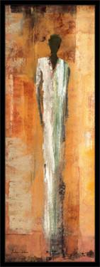 Slika Puissante, uramljena slika