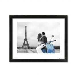 Slika Ajfelov poljubac, uramljena slika, 60x80cm
