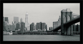 Stari Njujork i Bruklinski most