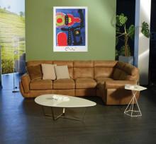J. Miro, Peinture , uramljena slika 40x50cm