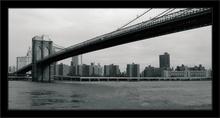Stari Njujork i Bruklinski most 2