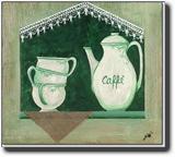 Caffe,  slika na medijapanu