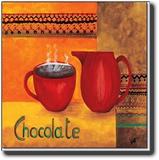 Chocolate,  slika na medijapanu