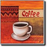 Coffee,  slika na medijapanu